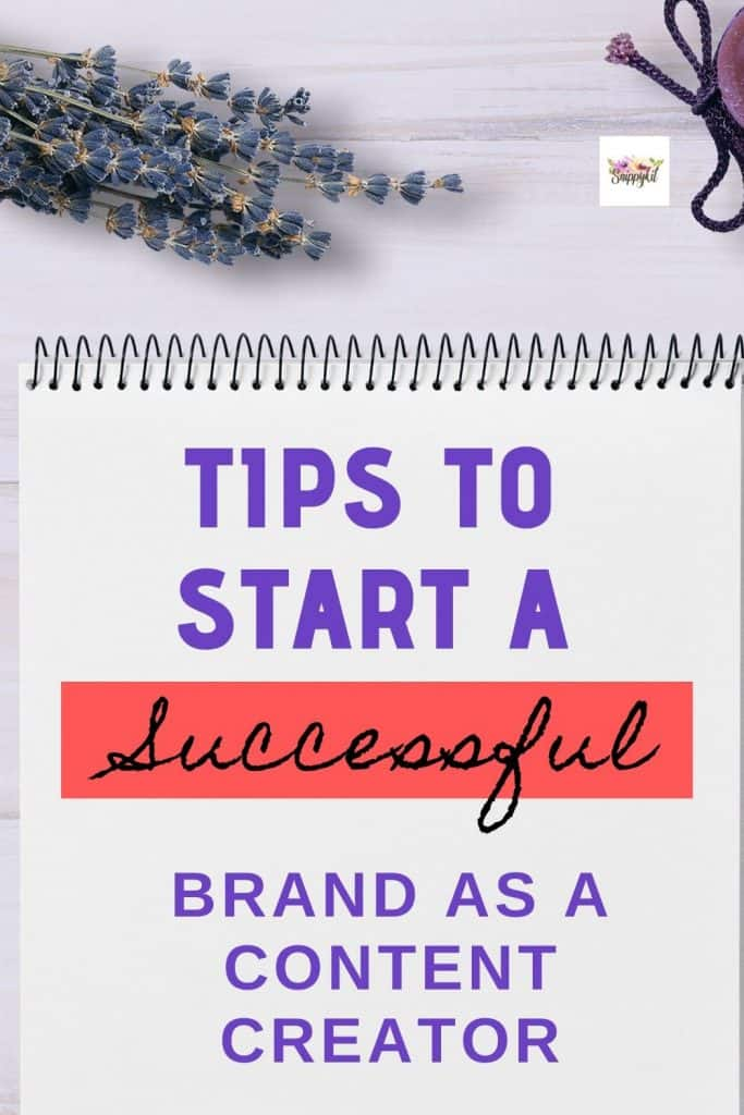 how to start a successful business and brand