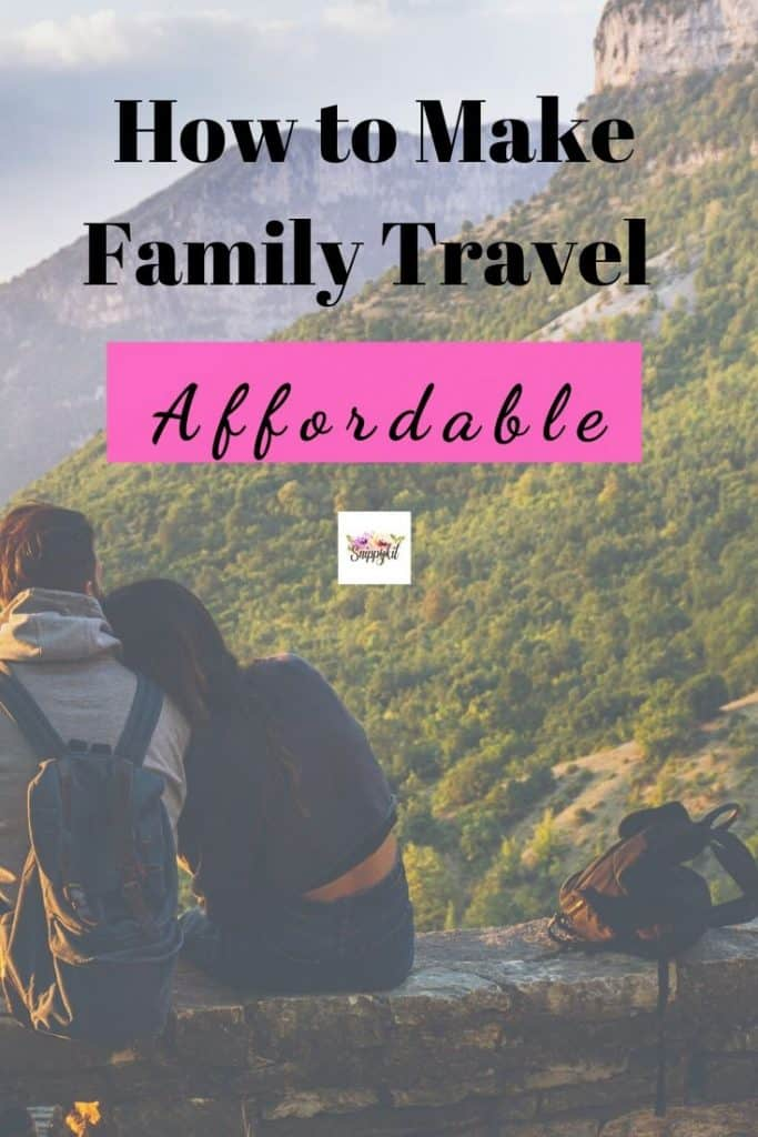 Figuring out a travel budget can be challenging. If you're looking for ways to travel on a budget while still making the most of this trip, this ultimate guide to ways to save on travel is for you! Use one of these fail-proof methods to figure out your travel budget for your next vacation with or without the kids.