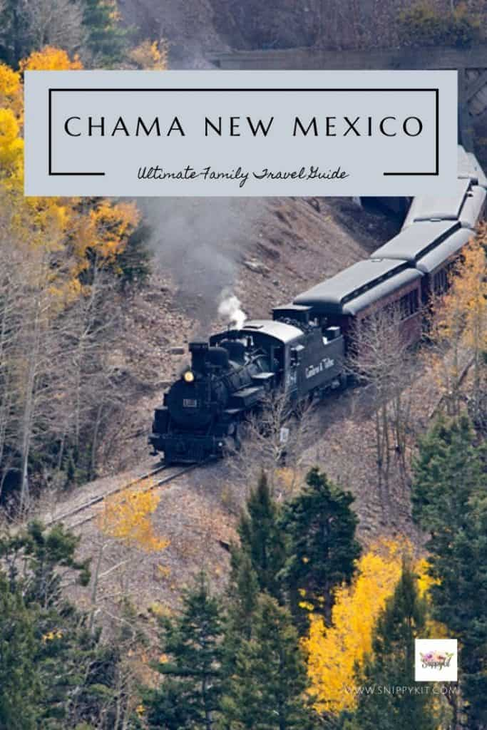 The Cumbres & Toltec Steam Train is perfect for the entire family.  You'll build some unforgettable memories with your loved ones this year.