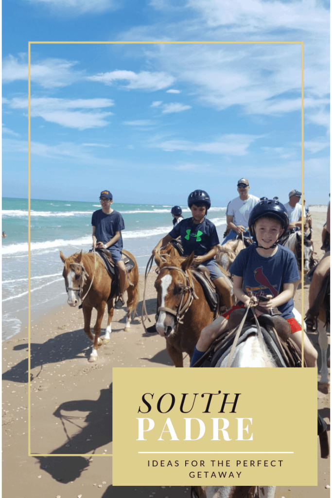 Make a trip to South Padre Island for a fun, family vacation. Check out this list of things to Do on South Padre Island on and off the beach!