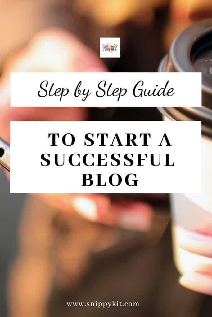 Do you want to start a blog? Learn how to start a blog in 2020 with this step by step ultimate guide that will help you go from zero to being a real blogger in less than a day.