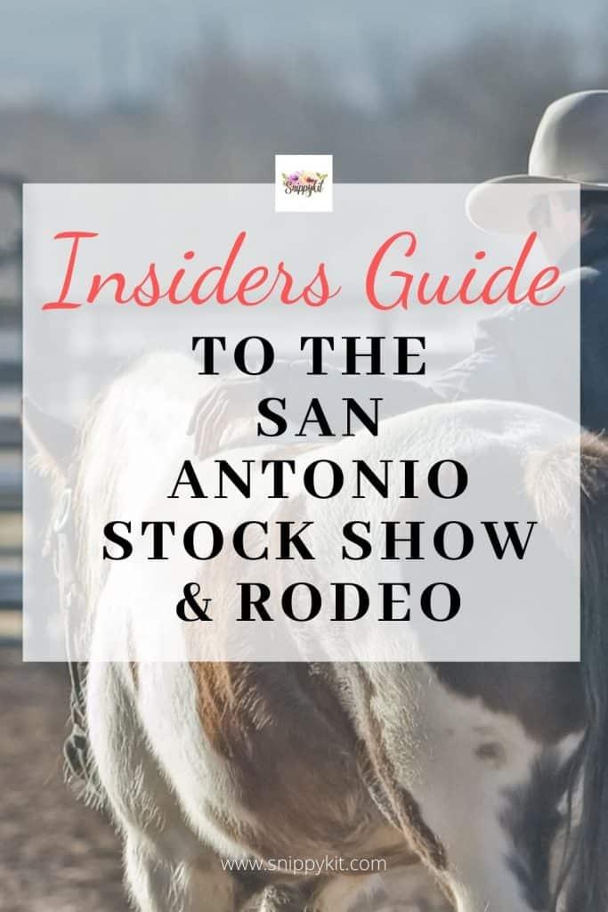 San Antonio Rodeo, SATX Rodeo costs, San Antonio Rodeo carnival, Rodeo costs, concerts, is the rodeo family friendly, SATX cool events