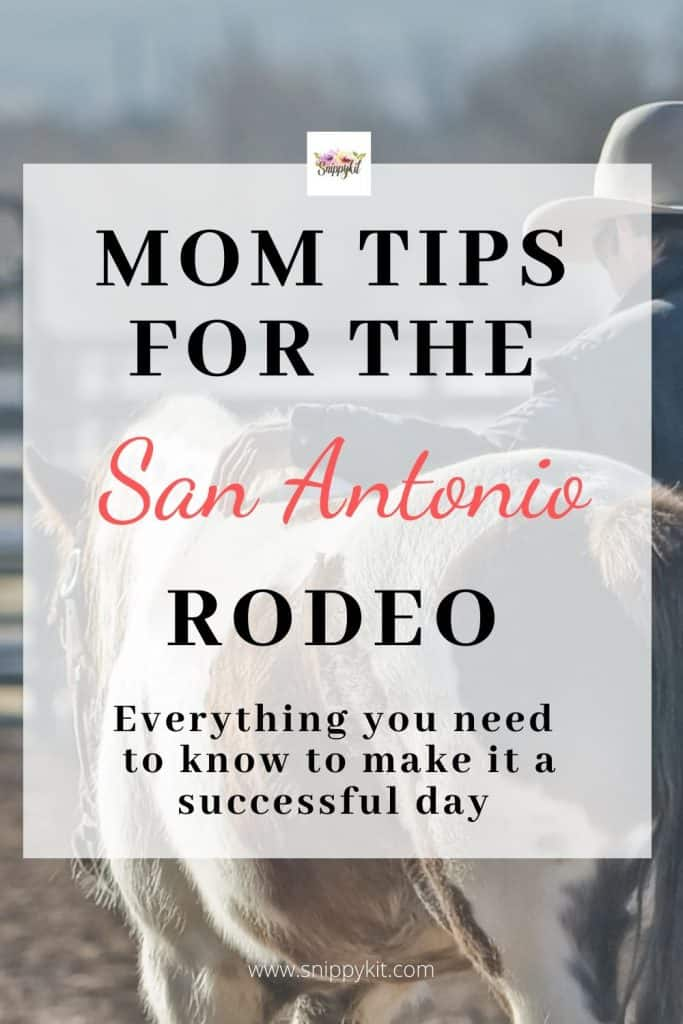 The San Antonio Stock Show & Rodeo is one of the main highlights of living in San Antonio. Here are sometthings you need to know to have the best time.